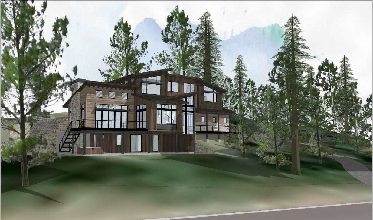 Image for 6417 North Lake Boulevard, Tahoe Vista, CA 96148-9800