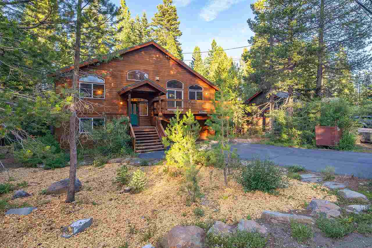 Image for 16582 Northwoods Boulevard, Truckee, CA 96161