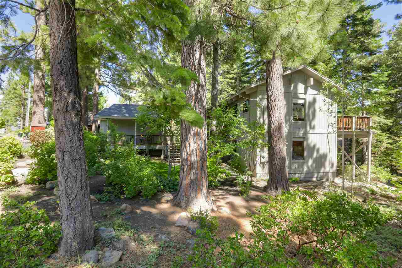 Image for 101 Marlette Drive, Tahoe City, CA 96145