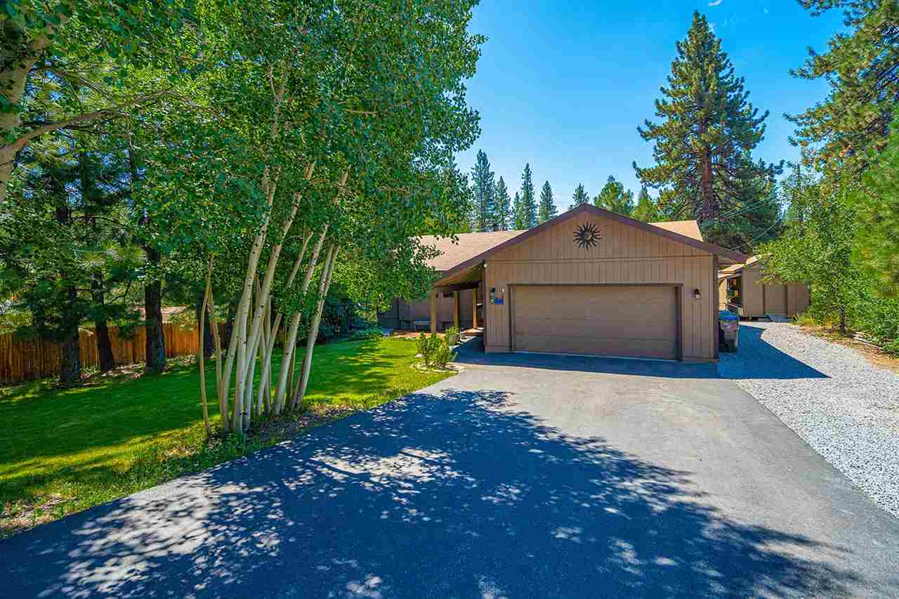 Image for 10249 Columbine Road, Truckee, CA 96161-2169