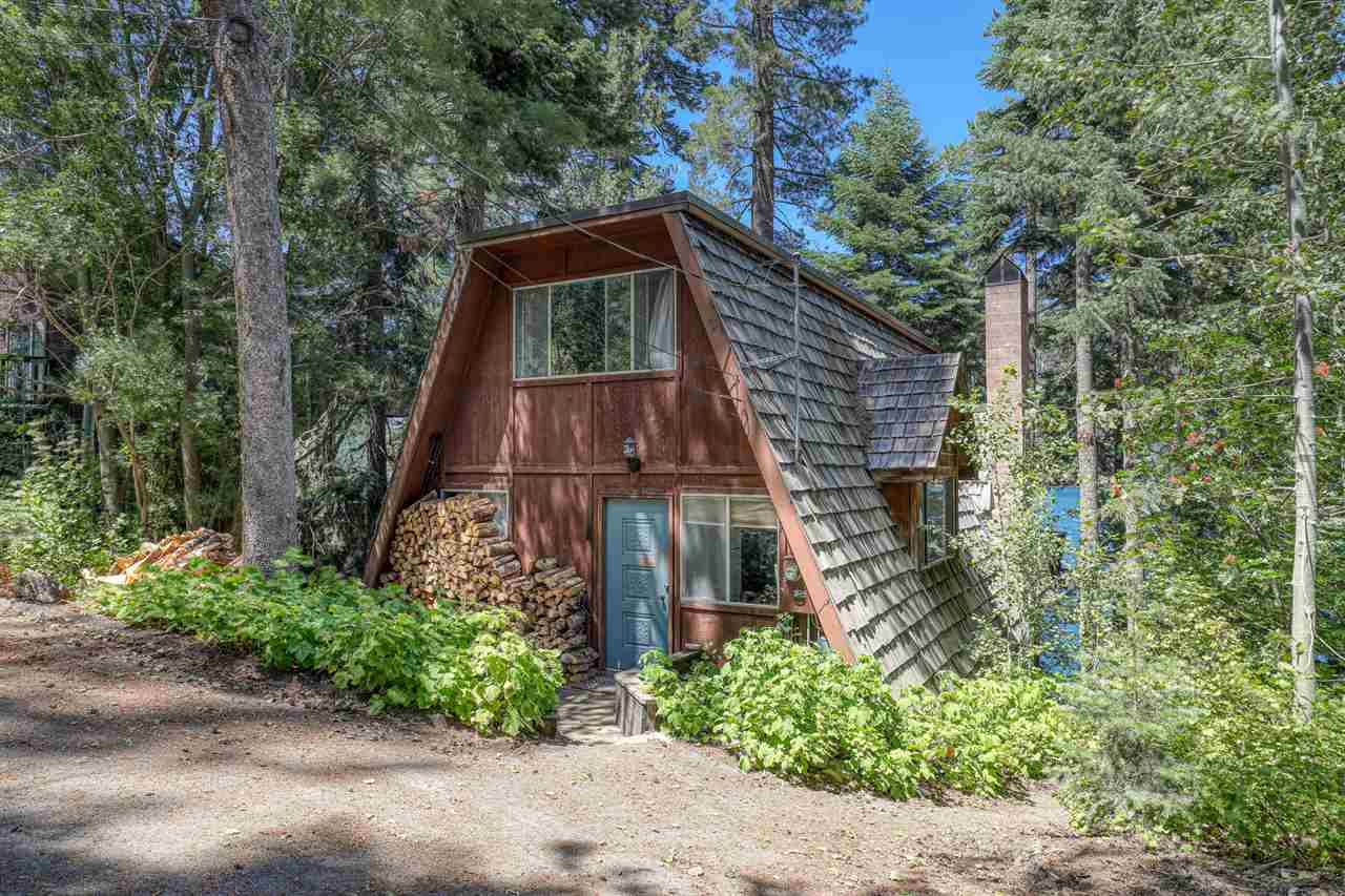 Image for 14144 South Shore Drive, Truckee, CA 96161
