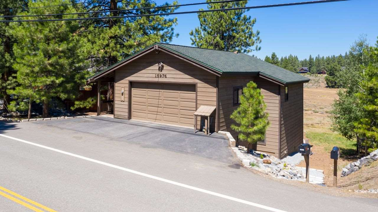 Image for 15974 Glenshire Drive, Truckee, CA 96161