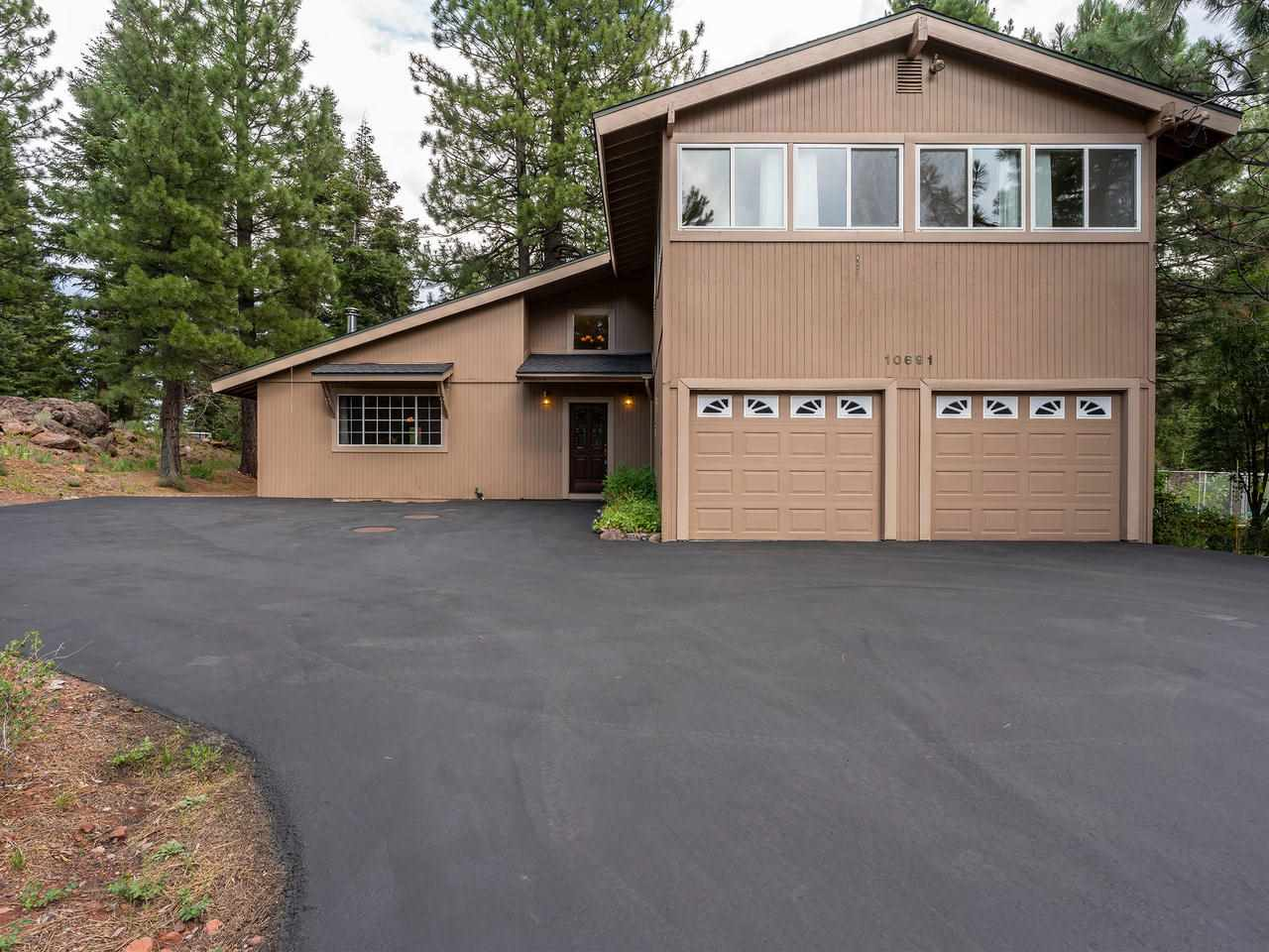 Image for 10691 Ponderosa Drive, Truckee, CA 96161