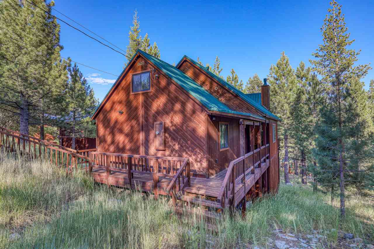 Image for 13071 Stockholm Way, Truckee, CA 96161