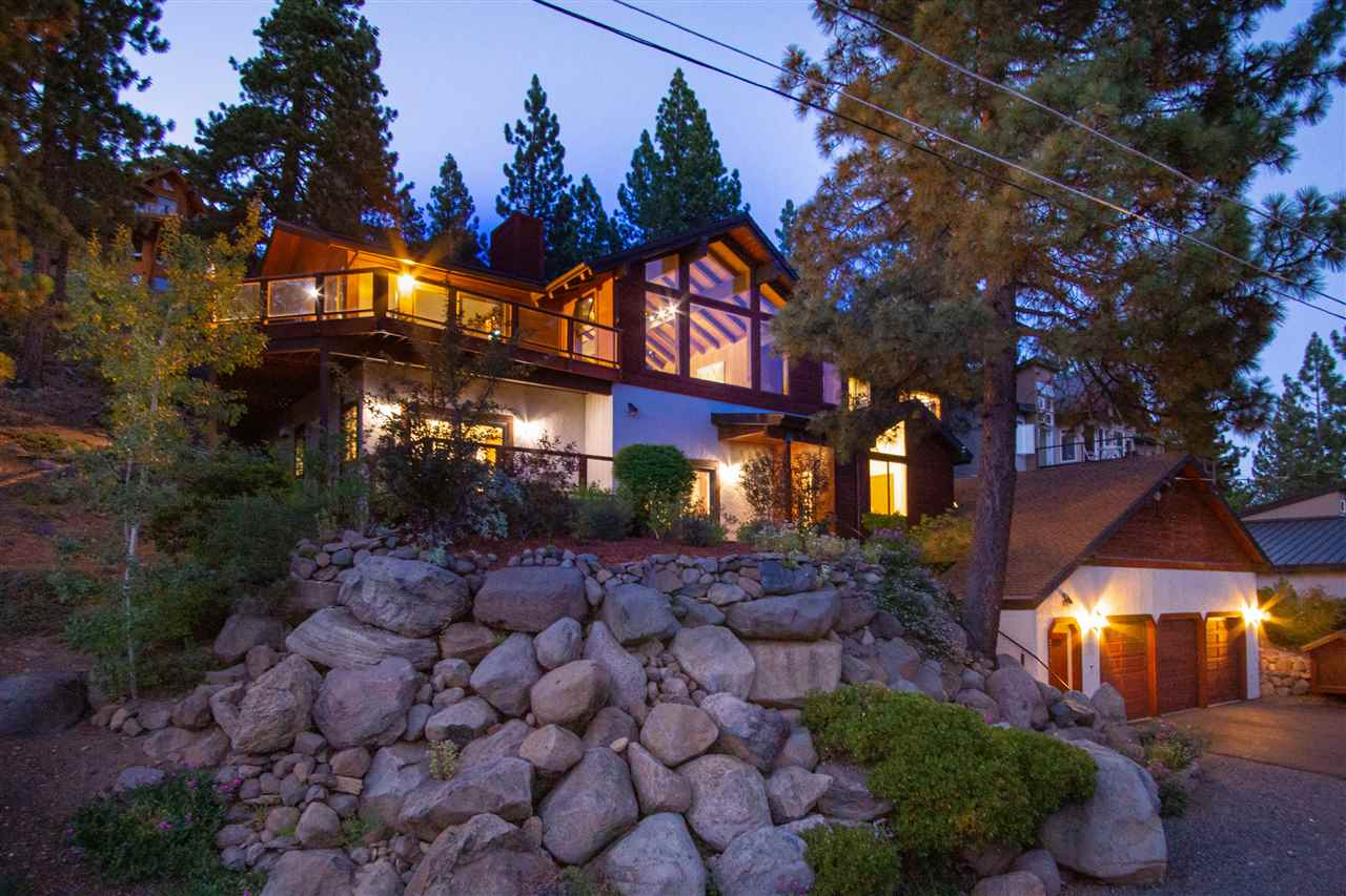 Image for 3319 Dardanelles Avenue, Tahoe City, CA 96145