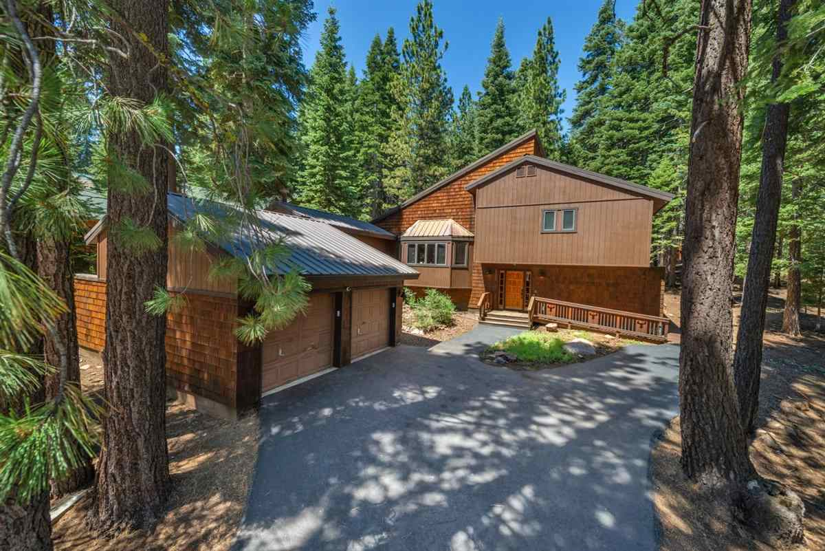 Image for 14362 Tyrol Road, Truckee, CA 96161