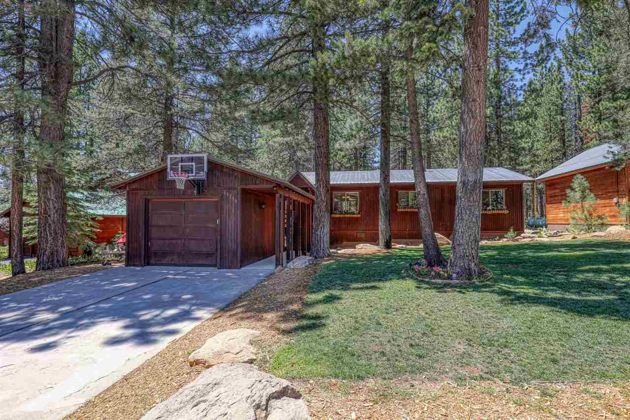 Image for 11779 Oslo Drive, Truckee, CA 96161