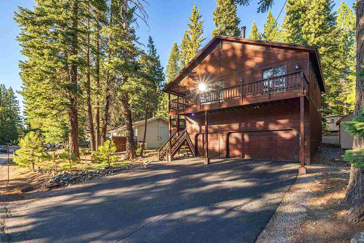 Image for 11893 Pine Forest Road, Truckee, CA 96161