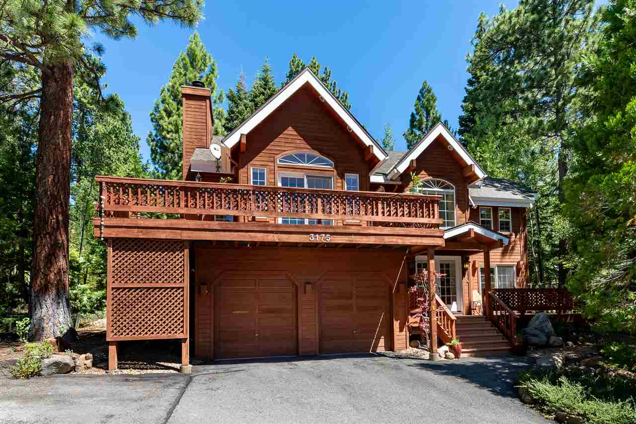 Image for 3175 Polaris Road, Tahoe City, CA 96145