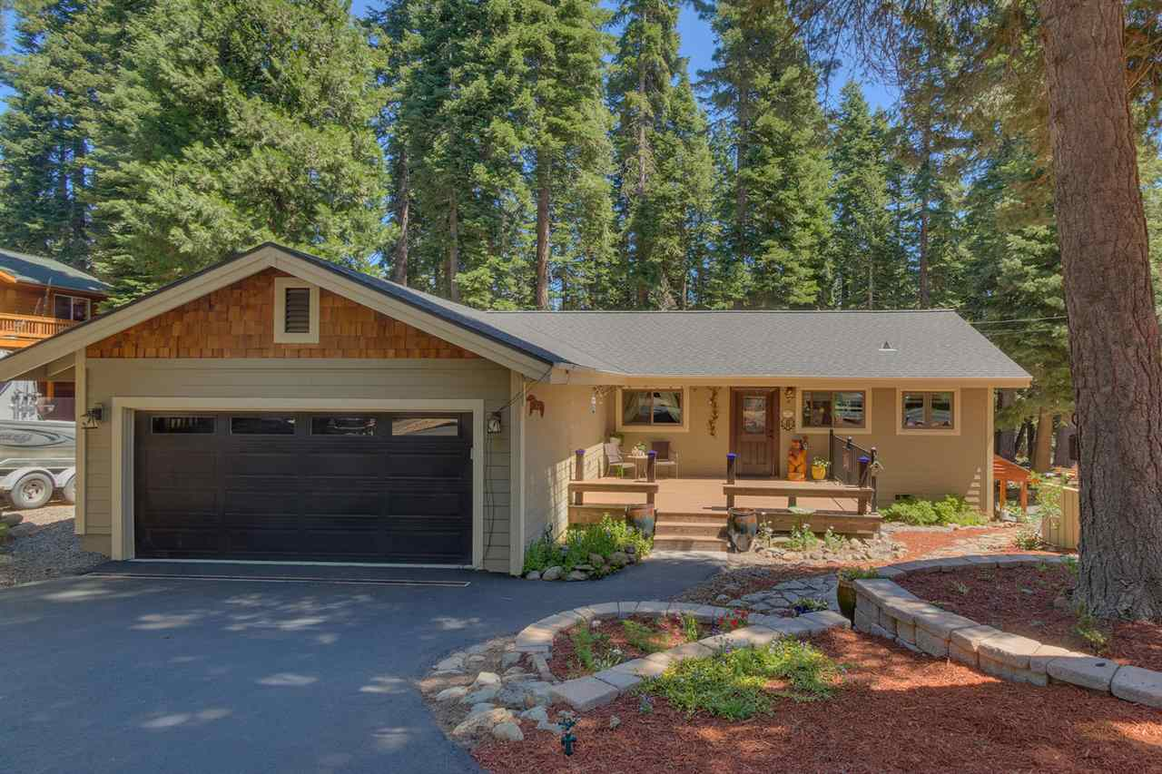 Image for 845 Carnelian Circle, Carnelian Bay, CA 96140