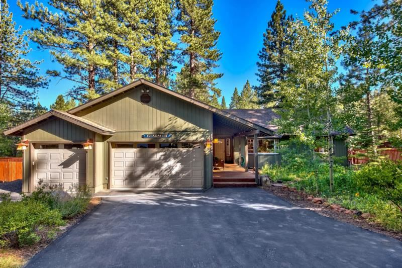 Image for 10551 Snowberry Road, Truckee, CA 96161