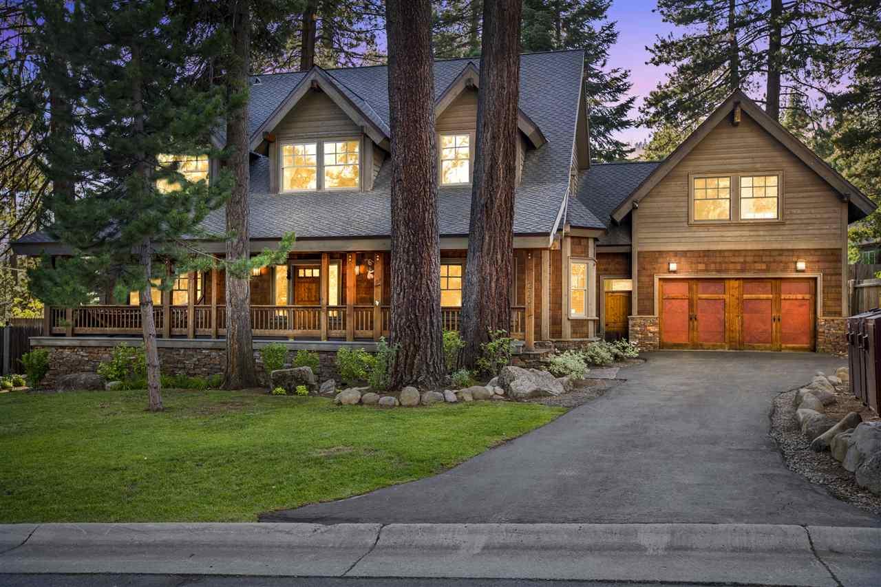 Image for 213 Vista Pines Circle, Tahoe Vista, CA 96148