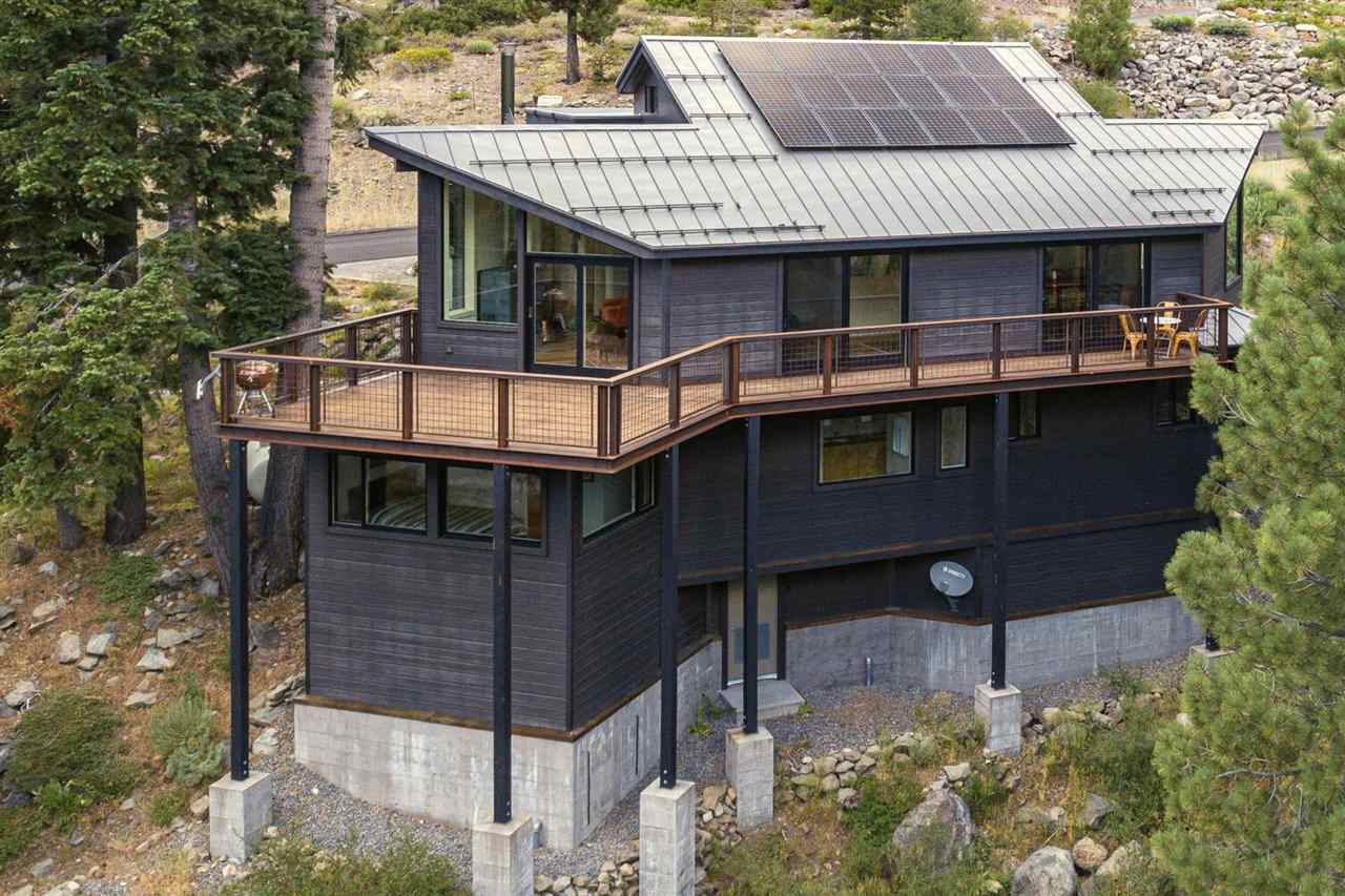Image for 1422 Juniper Mountain Road, Alpine Meadows, CA 96146