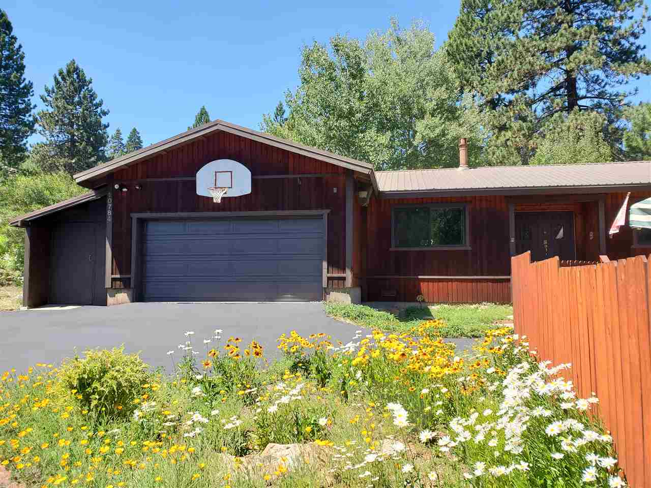 Image for 10784 Pine Cone Drive, Truckee, CA 96161