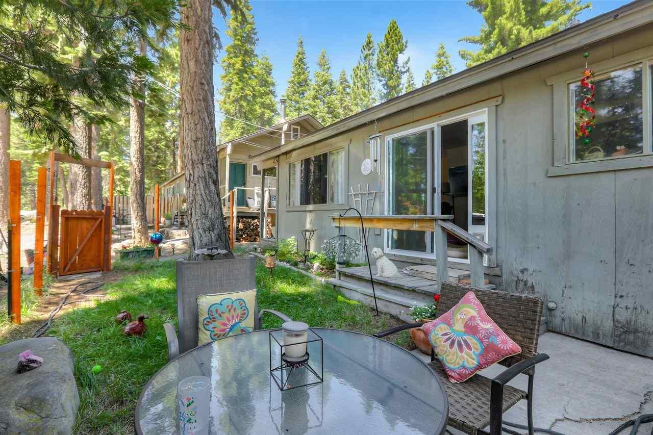 Image for 6917 Toyon Road, Tahoe Vista, CA 96143-0000