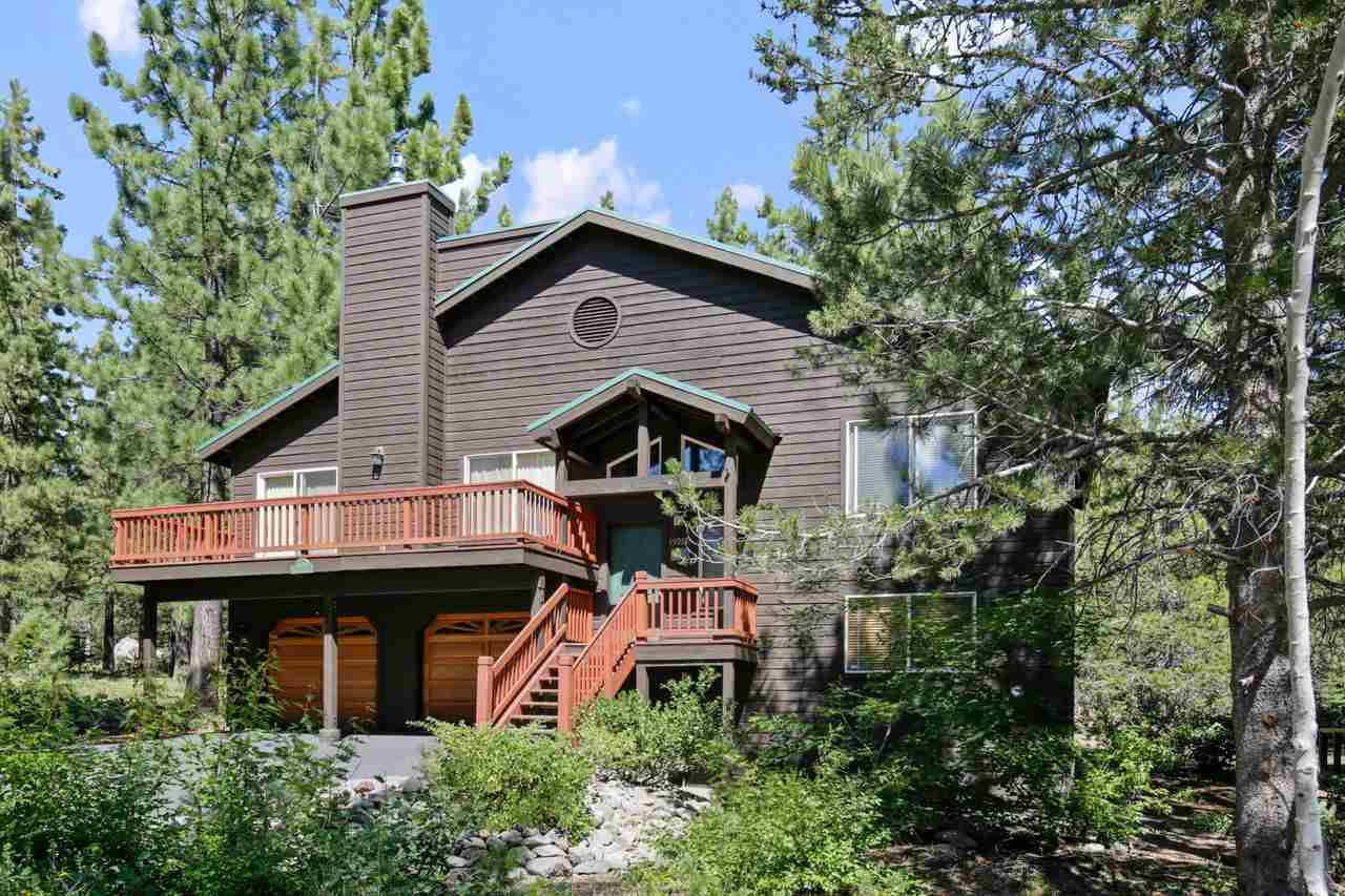 Image for 15029 Wolfgang Road, Truckee, CA 96161