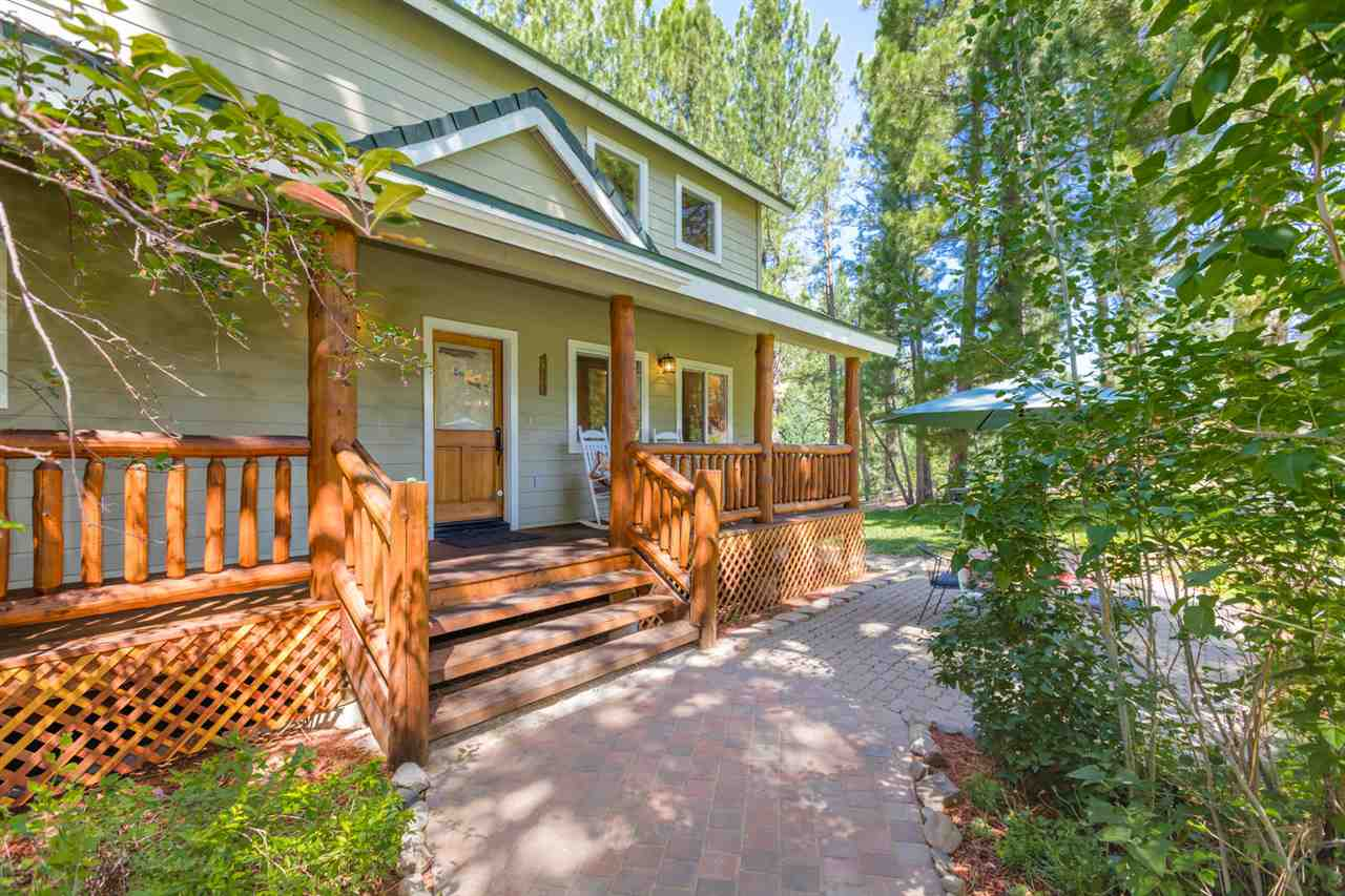 Image for 15902 Exeter Court, Truckee, CA 96161