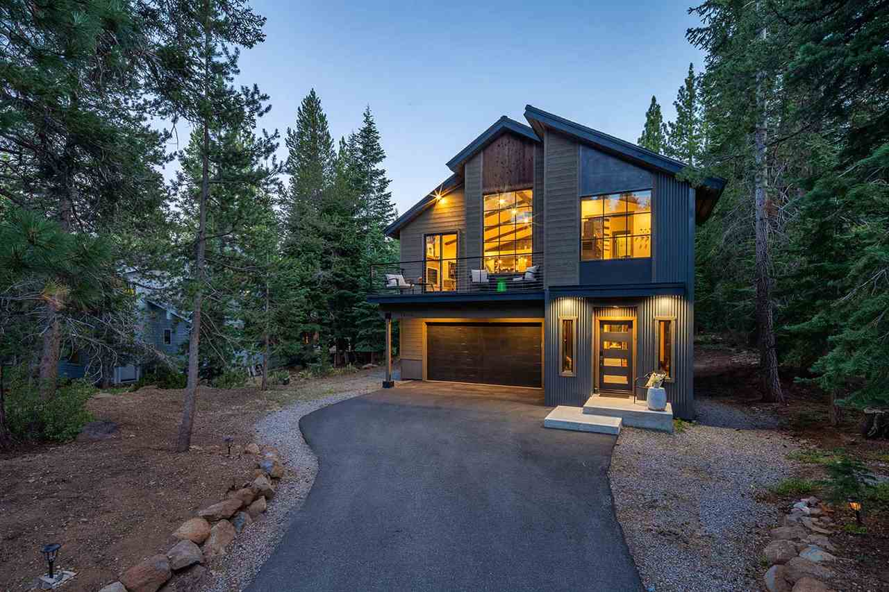 Image for 13615 Edelweiss Drive, Truckee, CA 96161