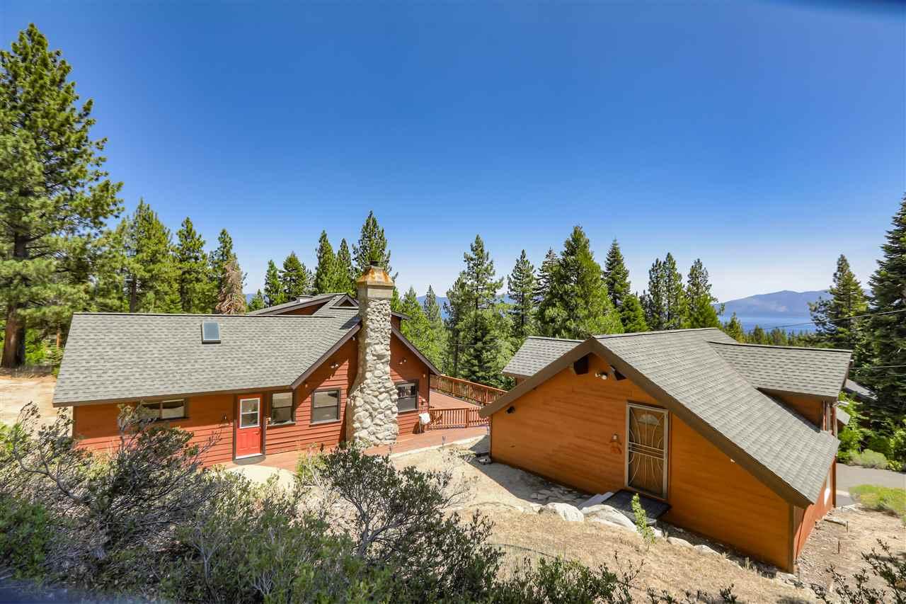 Image for 8666 Mountain Drive, Tahoma, CA 96142