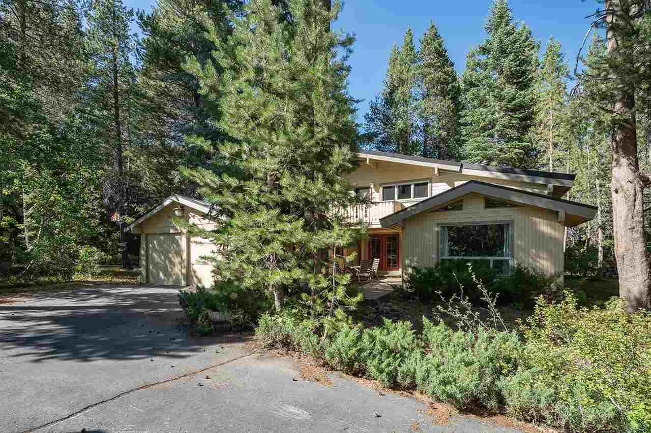 Image for 310 Winding Creek Road, Olympic Valley, CA 96146