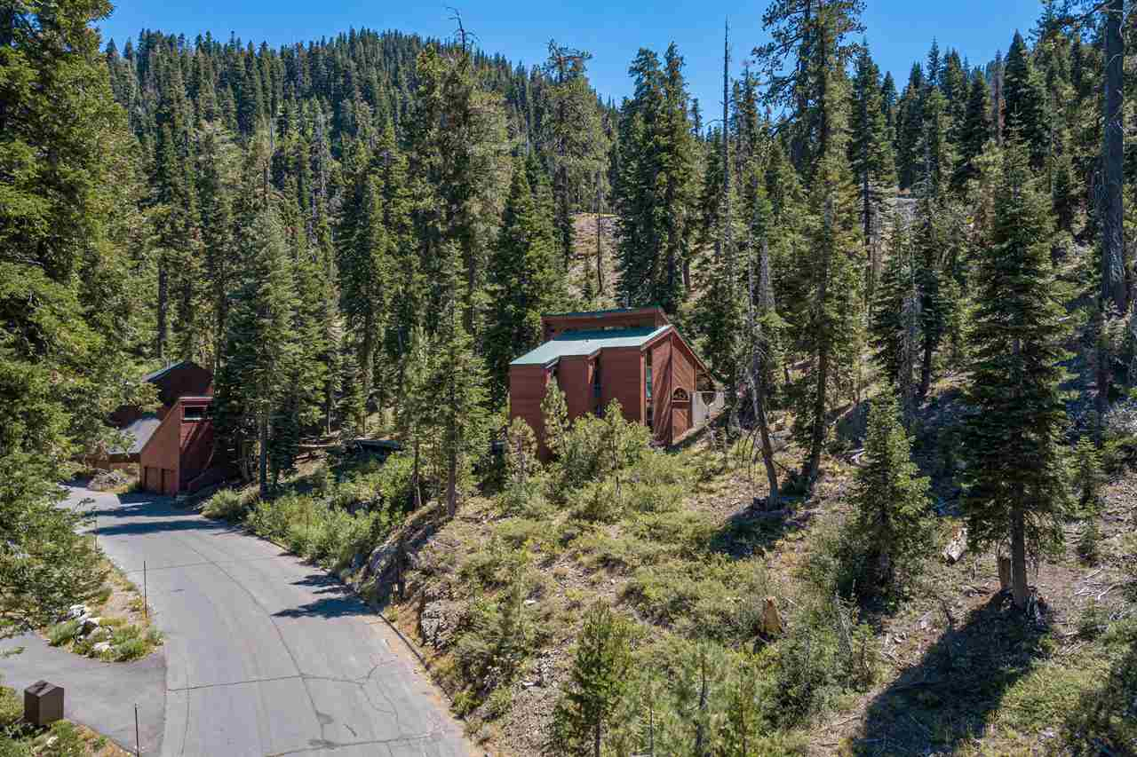 Image for 1163 Snow Crest Road, Alpine Meadows, CA 96146