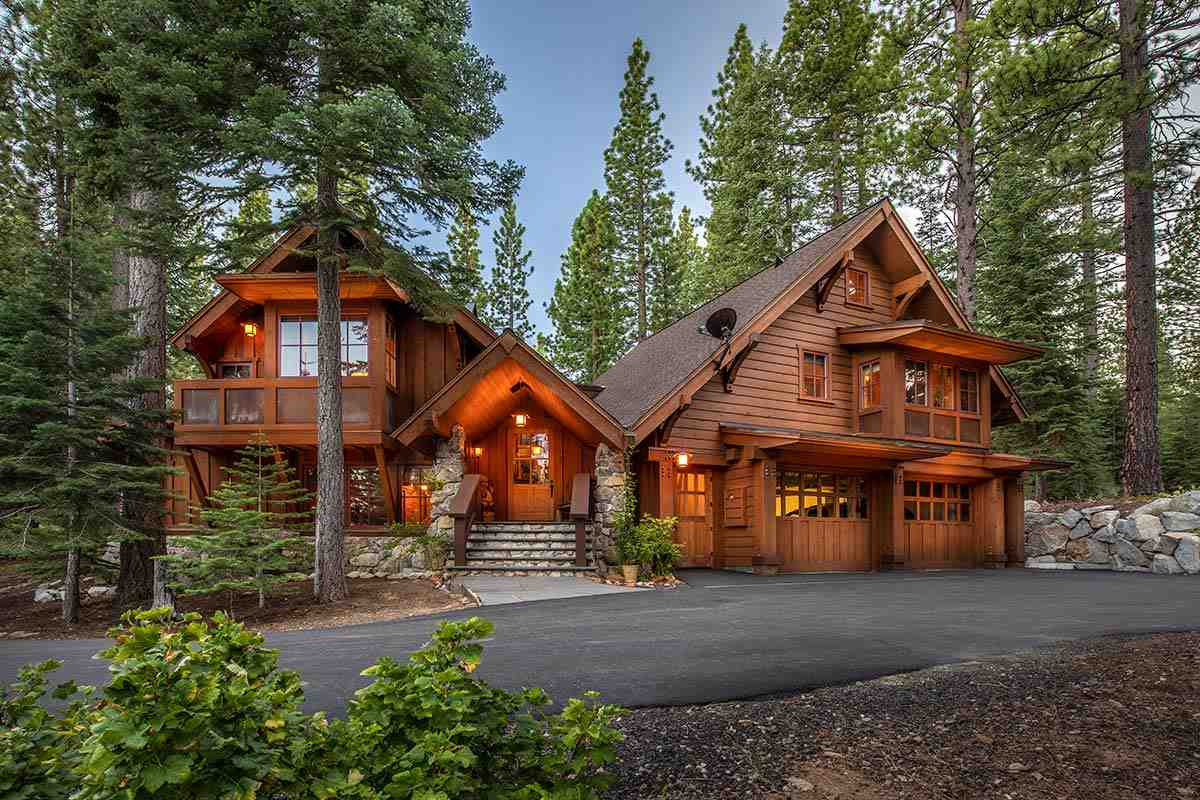 Image for 12224 Pete Alvertson Drive, Truckee, CA 96161