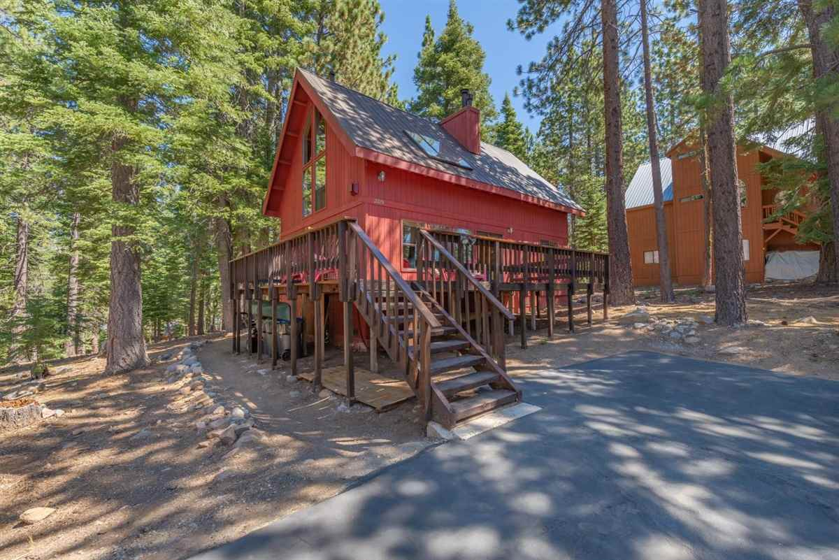 Image for 12279 Bennett Flat Road, Truckee, CA 96161