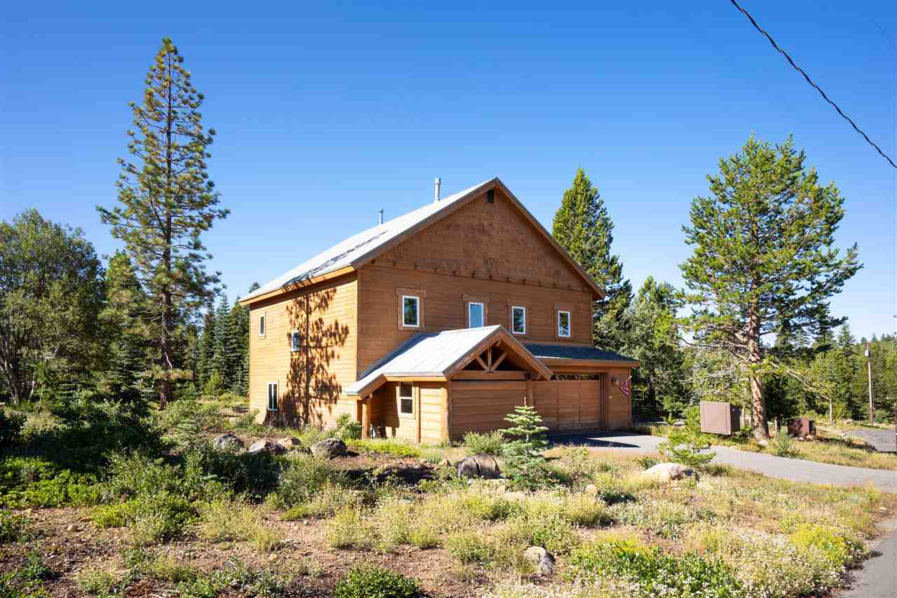 Image for 14942 Skislope Way, Truckee, CA 96145-0000