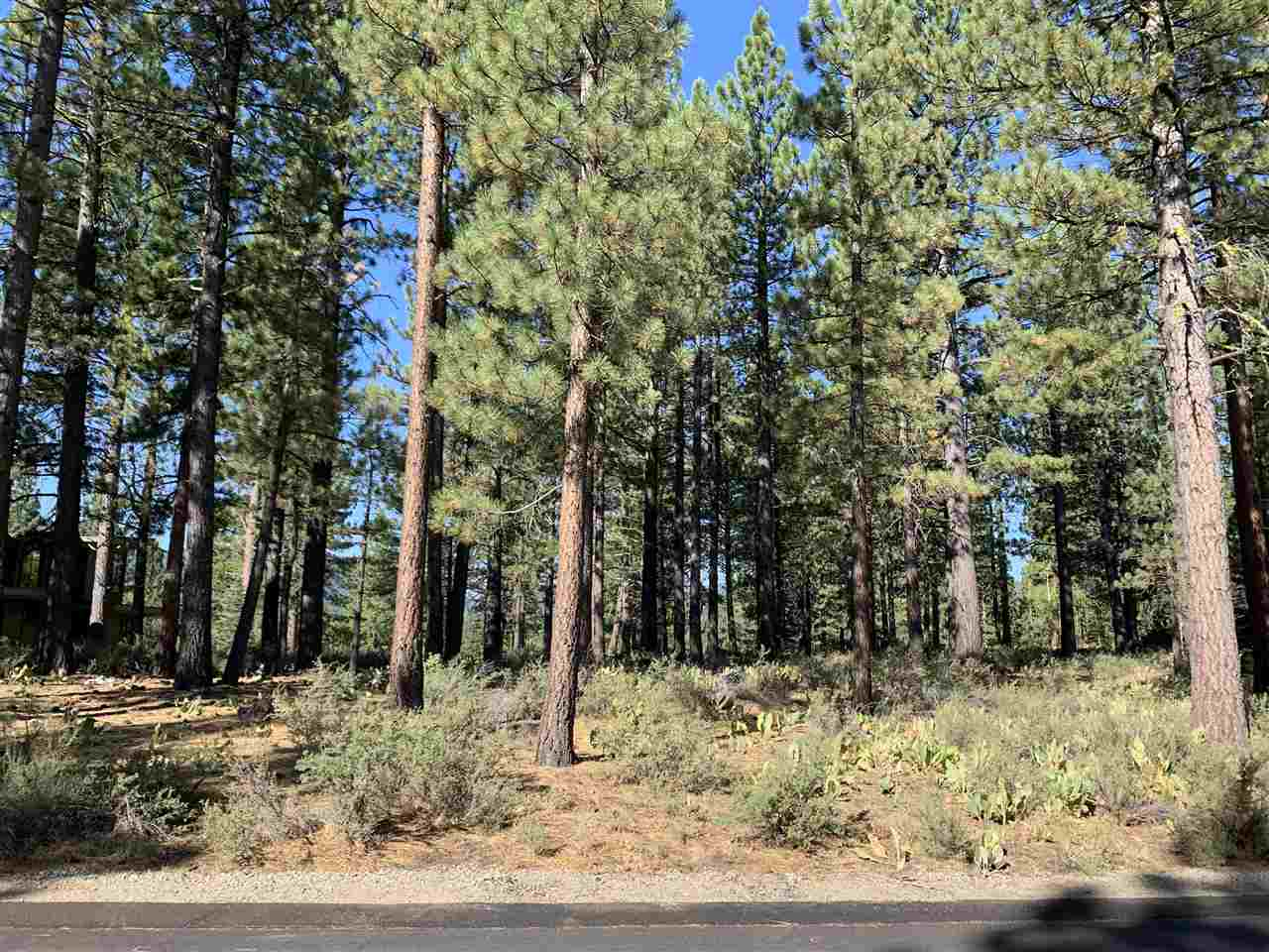 Image for 7740 Lahontan Drive, Truckee, CA 96161-0000