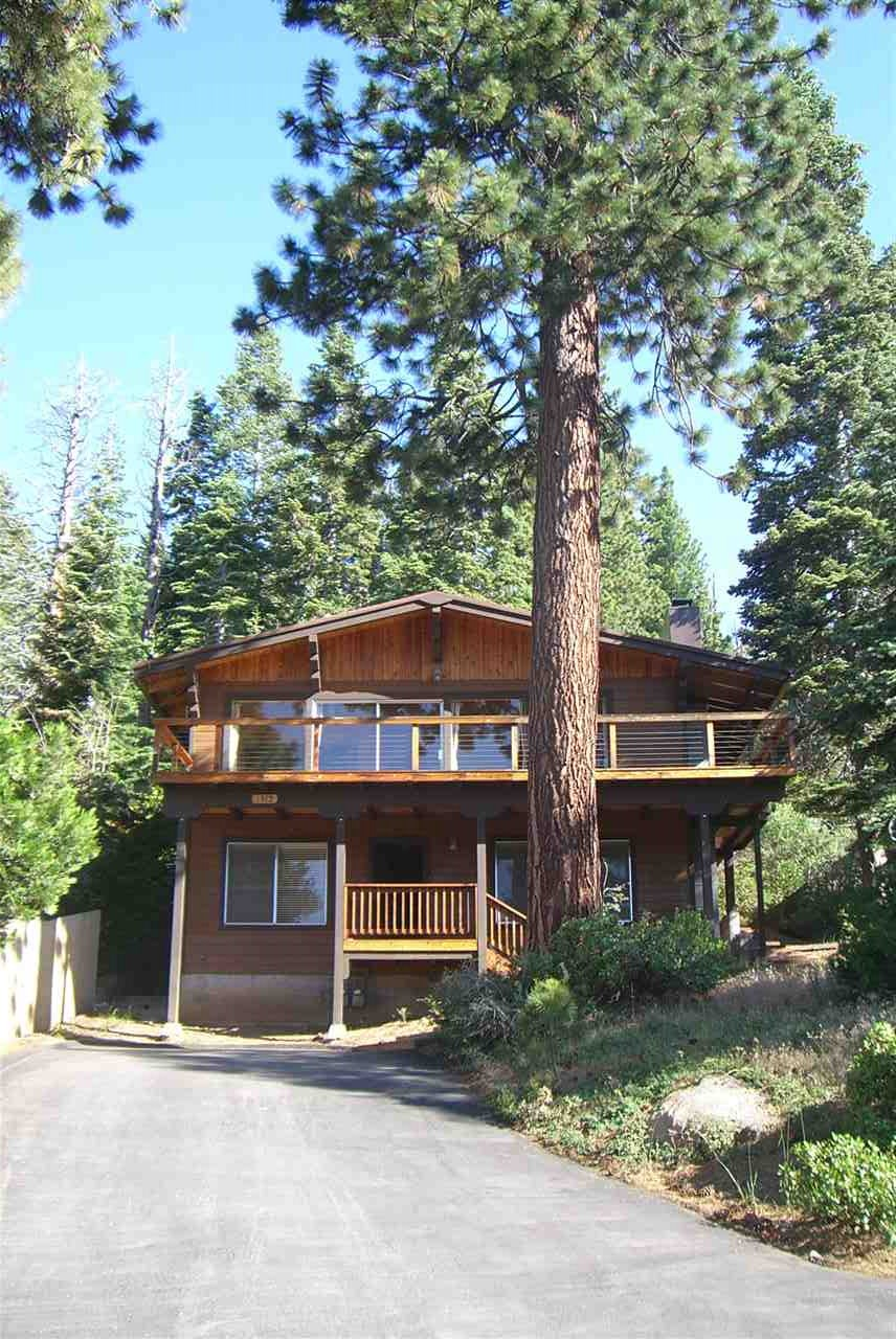 Image for 1375 North Lake Boulevard, Tahoe City, CA 96145