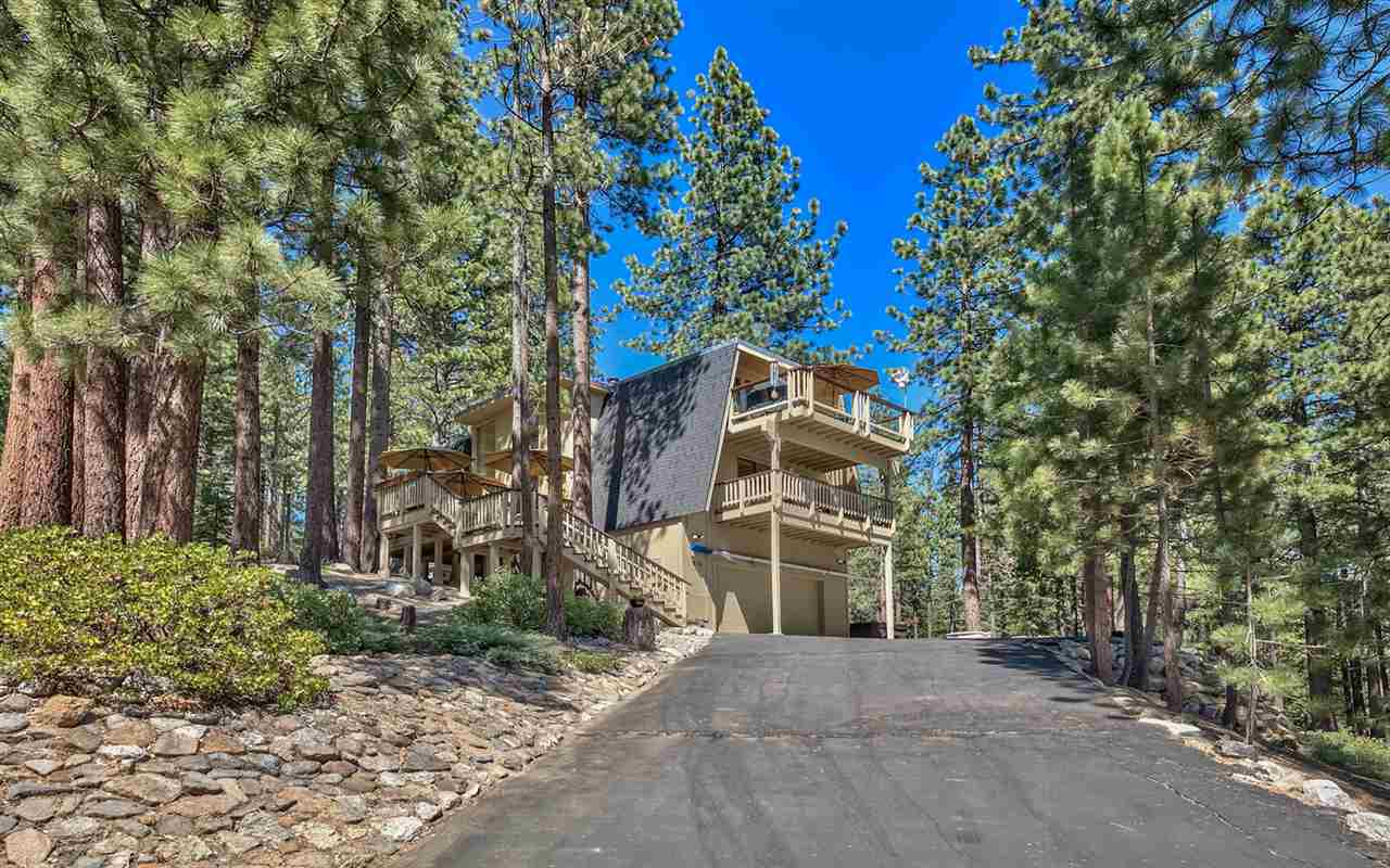 Image for 808 Randall Avenue, Incline Village, NV 89451-0000