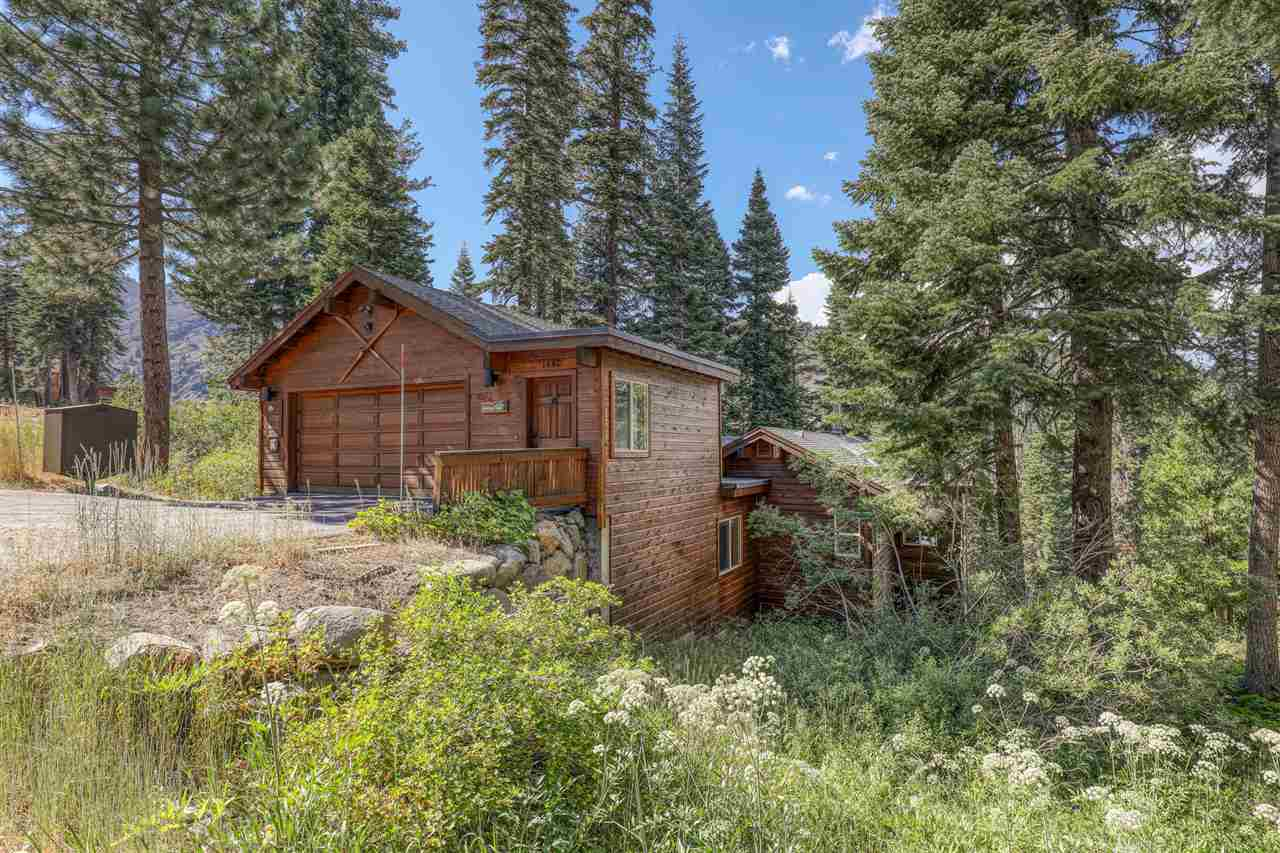 Image for 1460 Upper Bench Road, Alpine Meadows, CA 96146