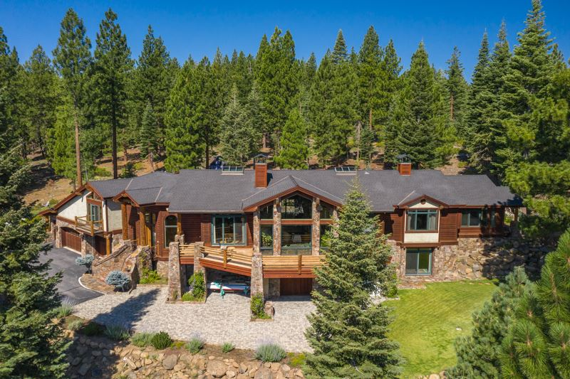 Image for 11214 Alder Hill Road, Truckee, CA 96161
