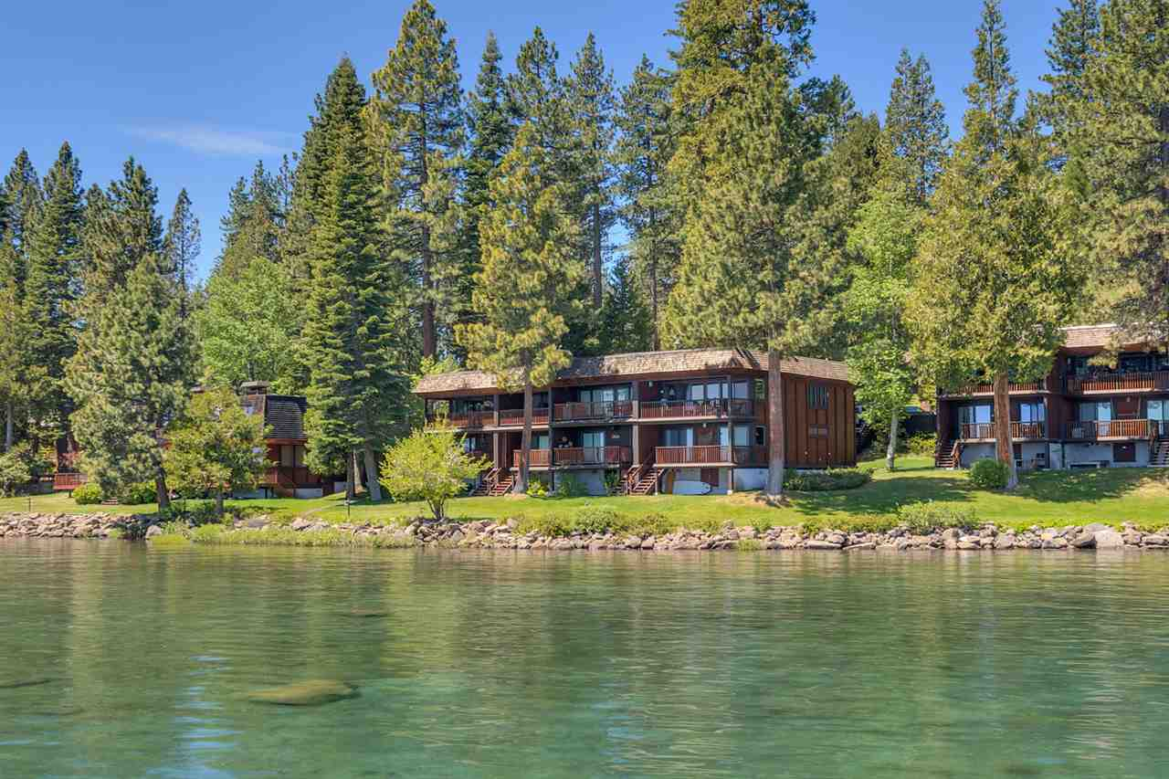 Image for 300 West Lake Boulevard, Tahoe City, NV 96145