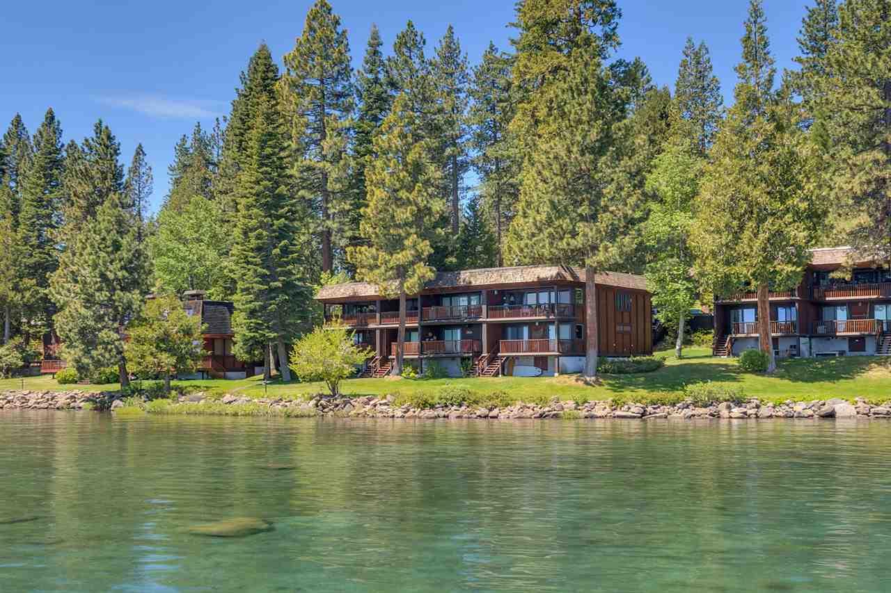 Image for 300 West Lake Boulevard, Tahoe City, NV 96145