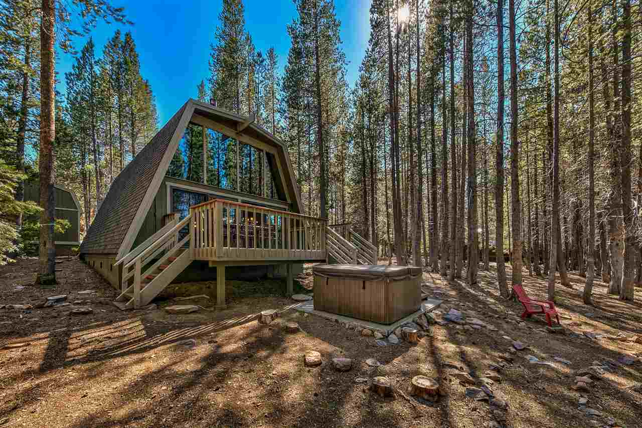 Image for 14640 Davos Drive, Truckee, CA 96161-7101