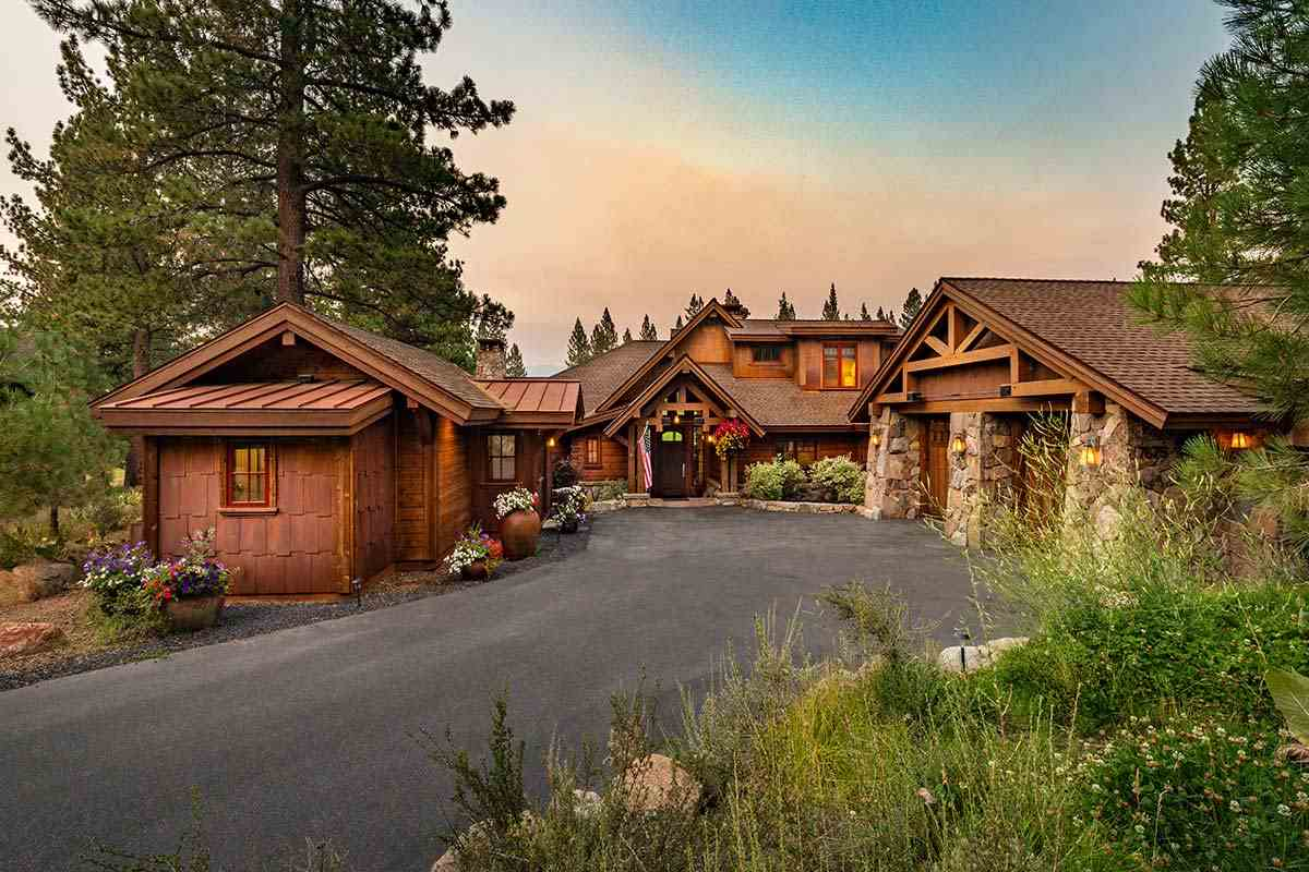 Image for 7675 Lahontan Drive, Truckee, CA 96161