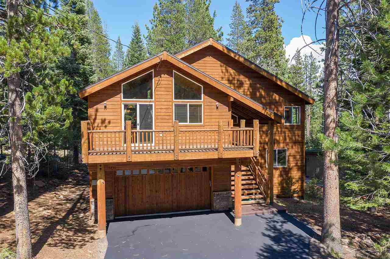 Image for 16450 Northwoods Boulevard, Truckee, CA 96161