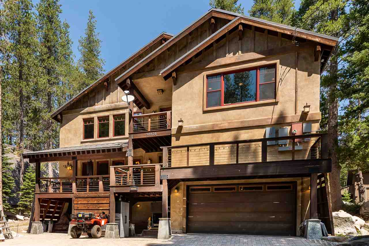 Image for 50328 Conifer Drive, Soda Springs, CA 95728