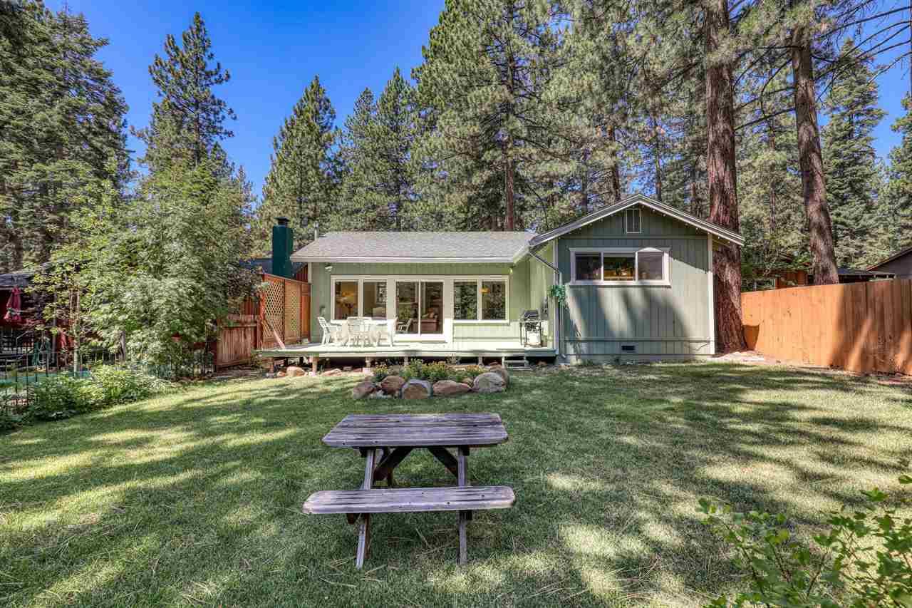 Image for 574 Midiron Avenue, Tahoe Vista, CA 96148