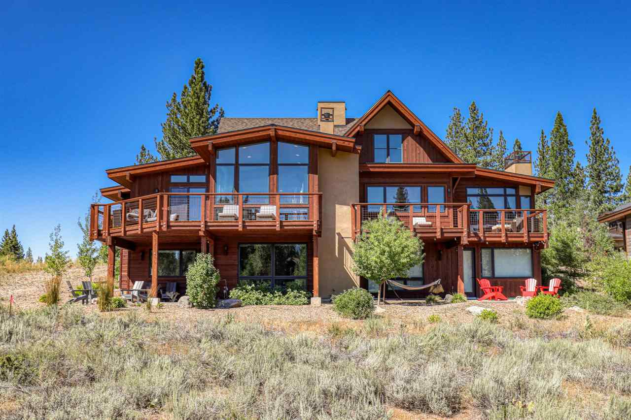Image for 9149 Heartwood Drive, Truckee, CA 96161