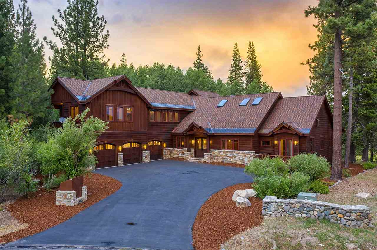 Image for 12236 Bear Meadows Court, Truckee, CA 96161