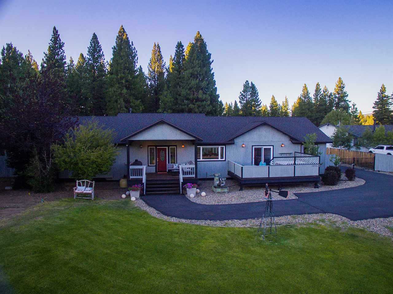Image for 14906 Glenshire Drive, Truckee, CA 96161
