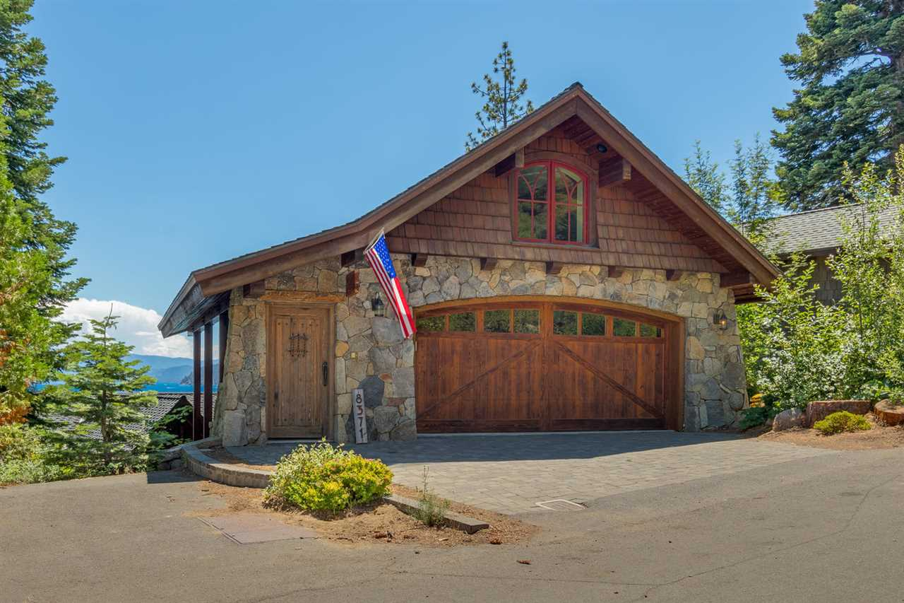 Image for 8371 Meeks Bay Avenue, Meeks Bay, CA 96142