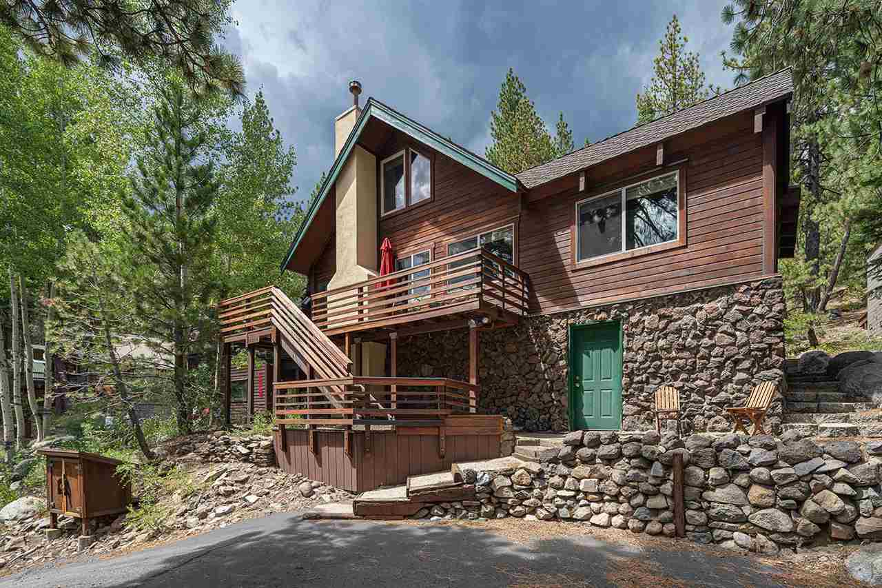 Image for 14708 Donner Pass Road, Truckee, CA 96161