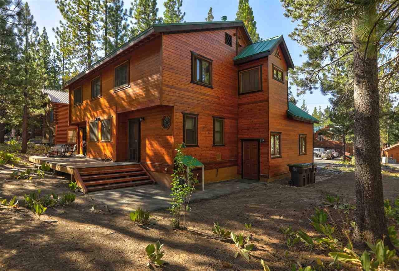 Image for 13286 Roundhill Drive, Truckee, CA 96161