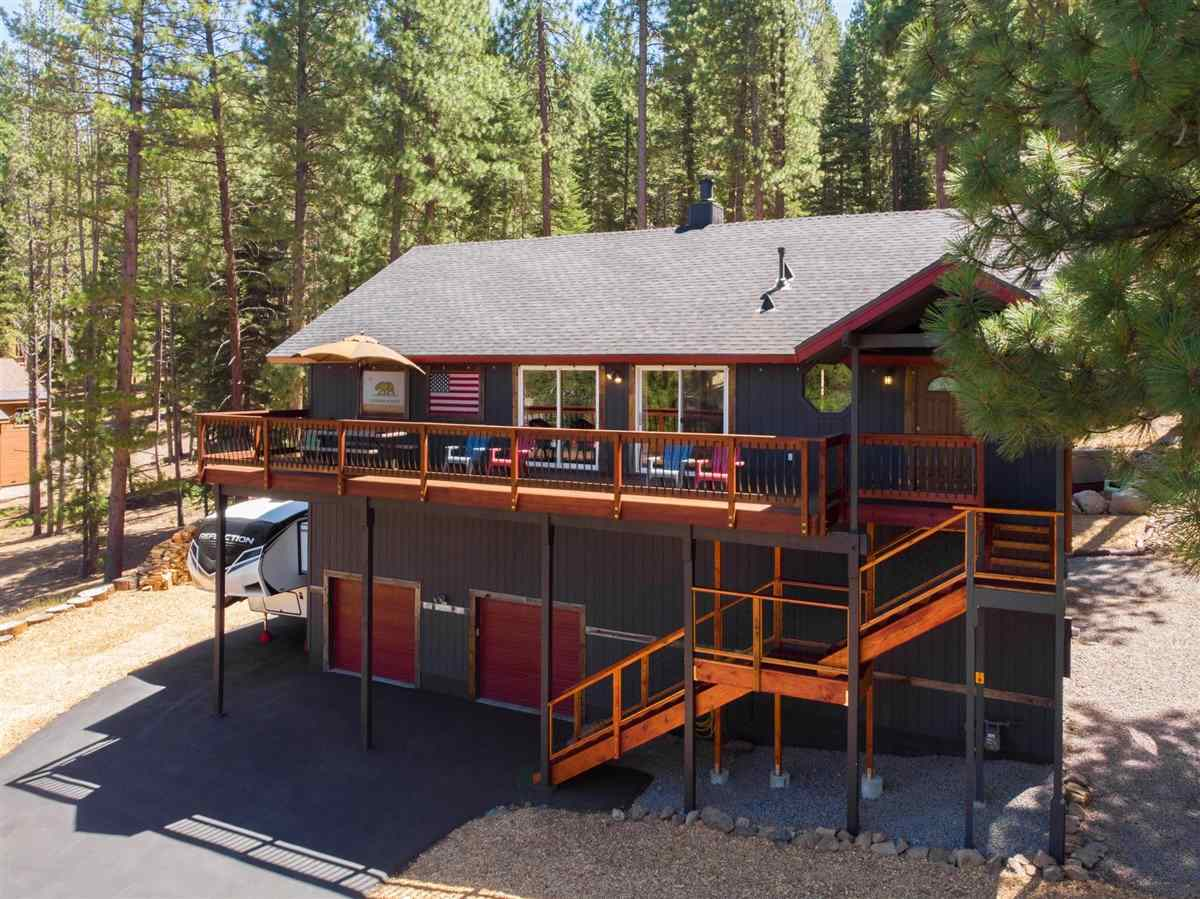Image for 14821 Lighthill Place, Truckee, CA 96161
