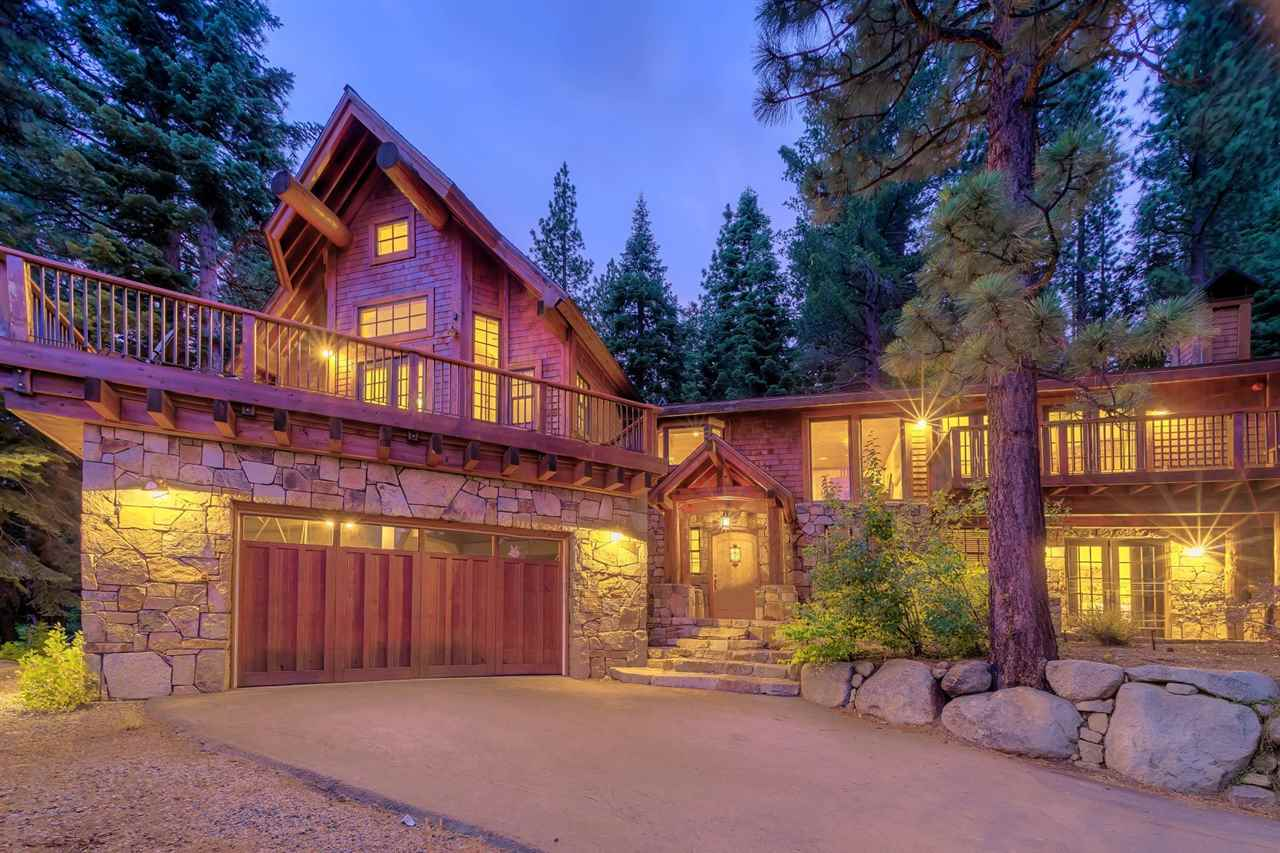 Image for 1380 Sequoia Avenue, Tahoe City, CA 96145