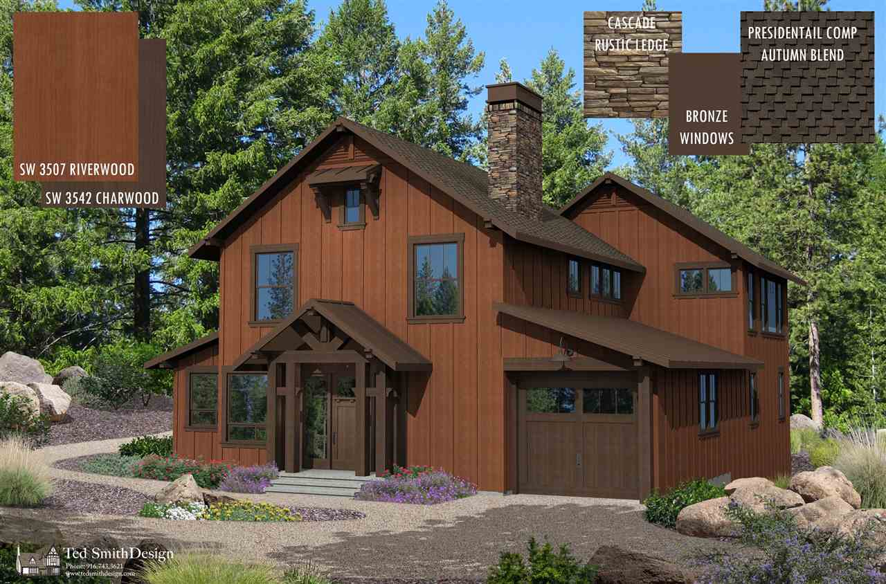 Image for 16516 Jebs Court, Truckee, CA 96161