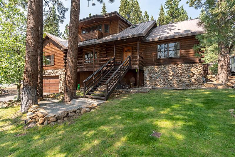 Image for 7803 Tiger Avenue, Tahoe Vista, CA 96148